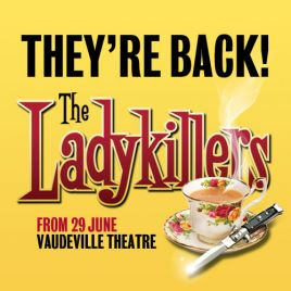 The Ladykillers & Dinner Packages