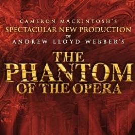 The Phantom Of The Opera: Edinburgh