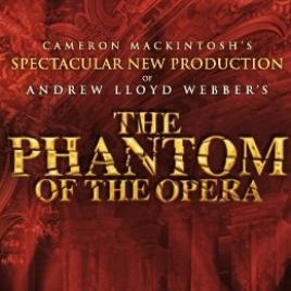 The Phantom Of The Opera: Edinburgh