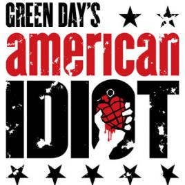 American Idiot: Edinburgh