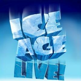 Ice Age Live: Nottingham