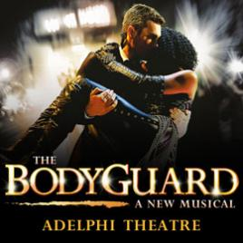 The Bodyguard & Dinner Packages