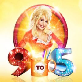 9 to 5 The Musical: Edinburgh