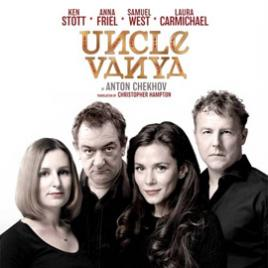 Uncle Vanya & Dinner Packages