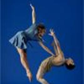 Rambert Dance Company: Feat. Labyrinth of Love