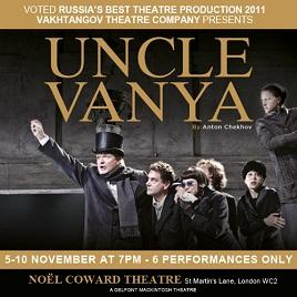 Uncle Vanya: Russian