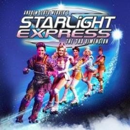 Starlight Express: Hull