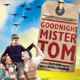 Goodnight Mister Tom & Dinner Packages