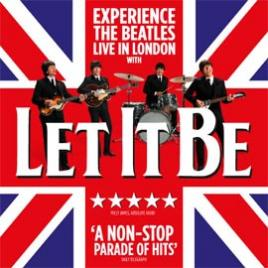 Let It Be & Dinner Packages