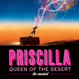 Priscilla Queen of the Desert - Edinburgh