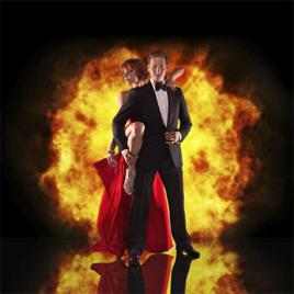 Brendan Cole: Licence To Thrill - Plymouth