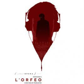 Silent Opera - L'Orfeo
