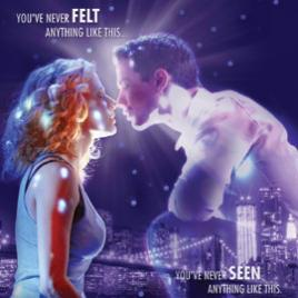 Ghost The Musical - Edinburgh