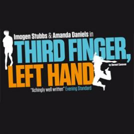 Third Finger, Left Hand