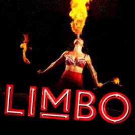 Limbo - Wonderground