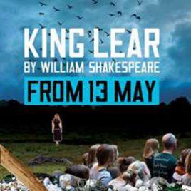 King Lear in the Belarusian Language