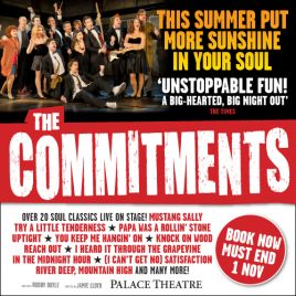 The Commitments & Dinner Packages