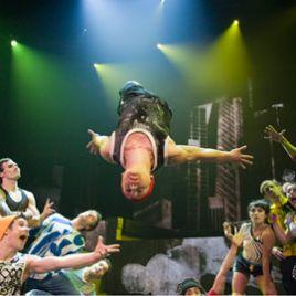Cirque Eloize — iD
