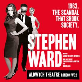 Stephen Ward & Dinner Packages