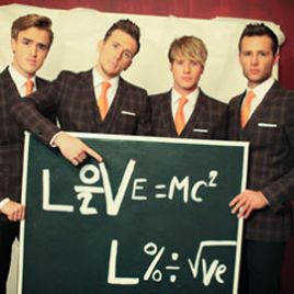 Rasen Rock featuring McFly
