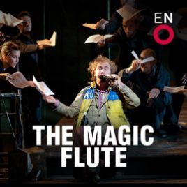 The Magic Flute & Dinner Packages