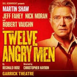 Twelve Angry Men & Dinner Packages