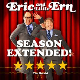 Eric and Little Ern