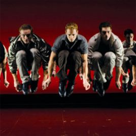 West Side Story: New Wimbledon Theatre
