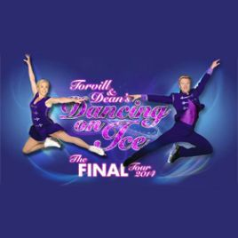 Dancing on Ice - The Final Tour 2014: Newcastle