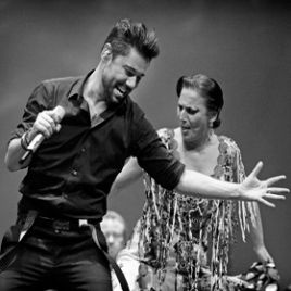 Flamenco Festival London: Miguel Poveda - In Concert