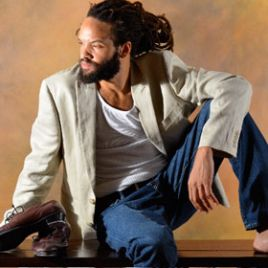 Savion Glover: Sole Sanctuary