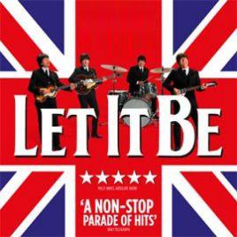 Let It Be: Edinburgh