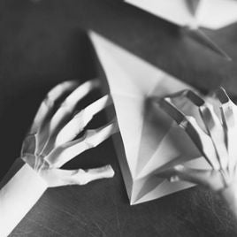 The Papier Heart