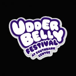 Festival of the Spoken Nerd - Udderbelly