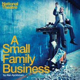 A Small Family Business