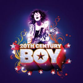 20th Century Boy: Wimbledon