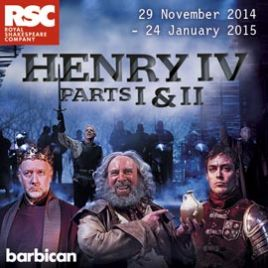 Henry IV Part Two