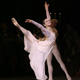 Romeo And Juliet: Mariinsky Ballet