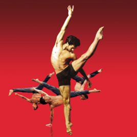 Rasta Thomas' Bad Boys Of Dance - Rock The Ballet