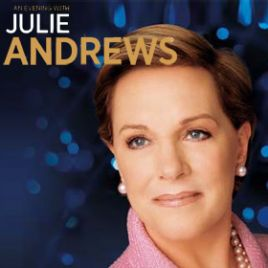 An Evening with Julie Andrews: London