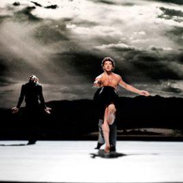 Nederlands Dans Theatre 1: Sehnsucht Schmetterling