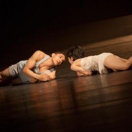 Royal Swedish Ballet: Mats Ek's Juliet & Romeo