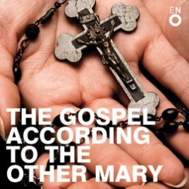 The Gospel According To The Other Mary