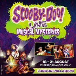 Scooby-Doo! Live