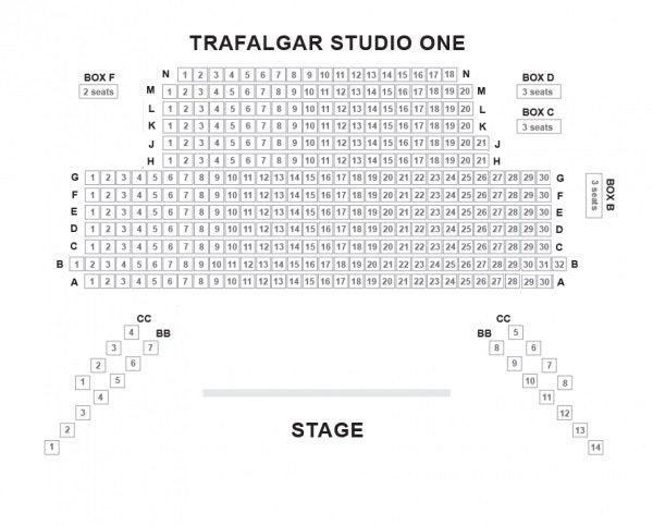 Trafalgar Studio One