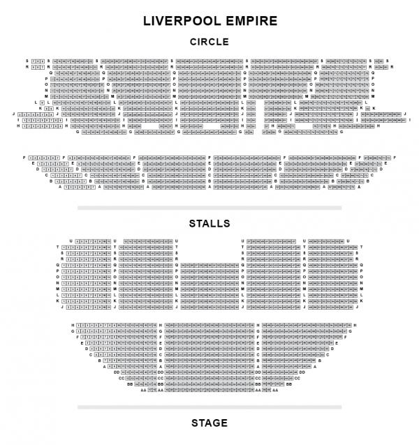 Liverpool Empire