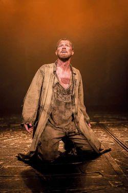 Les Miserables Queen's Theatre