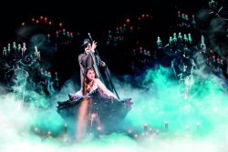 The Phantom of the Opera Nov 2