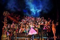The Phantom of the Opera Nov 3