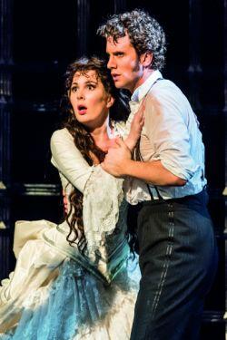 The Phantom of the Opera Nov 4